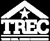 TREC Logo White