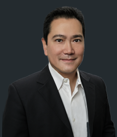 LAURENCE CHIANG